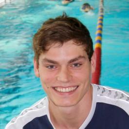 Alexander Pohl, Trainer des Schwimmclub Westerbach Eschborn (SCWE)